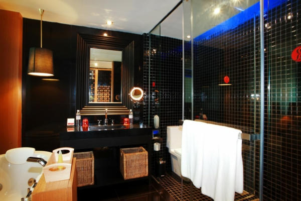 Stickers salle de bain mosaique - Mosaique pas cher pour salle de bain ...