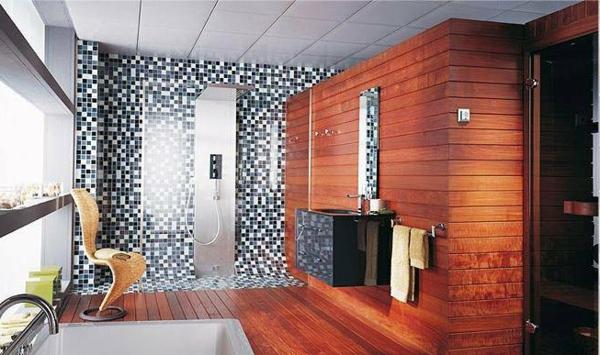 carrelage-mosaique-un-mur-mosaique-dans-une-salle-de-bains-phénoménale