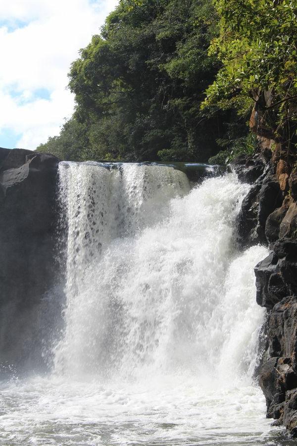 cascade-Ile-Maurice