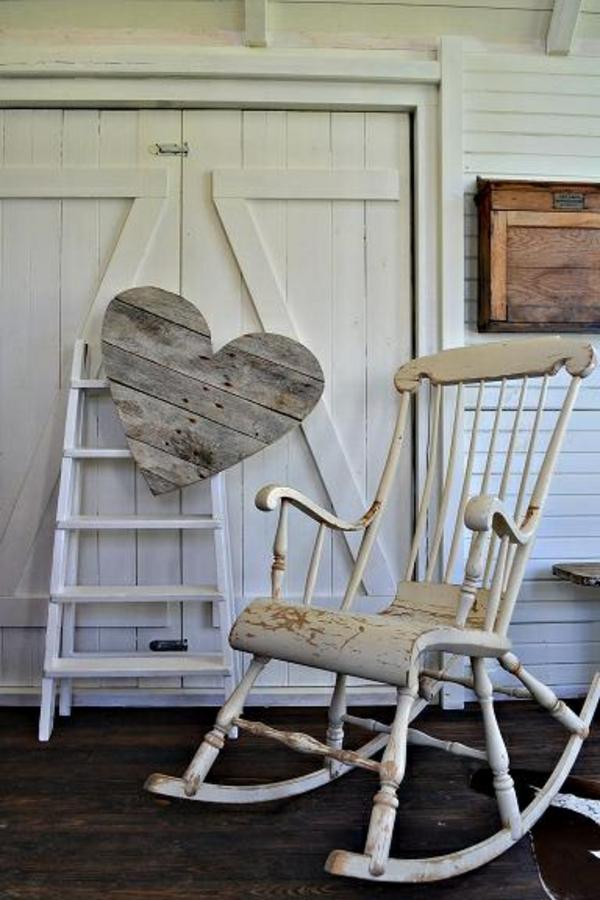 chaise-à-bascule-vintage