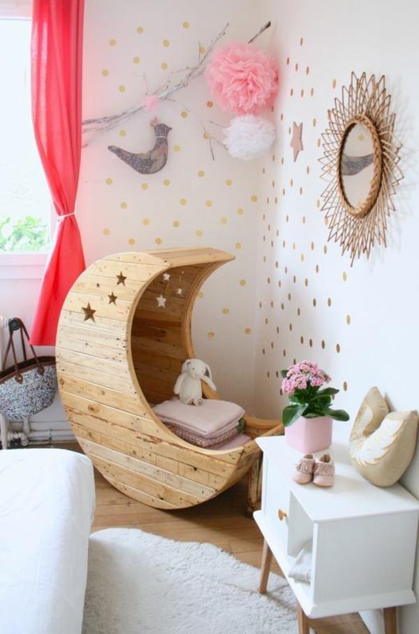 La chaise bascule en 60 photos pour une inspiration - Quand mettre bebe dans une chaise haute ...