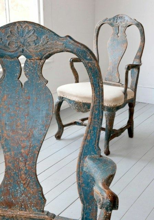 chaise-vintage-baroque