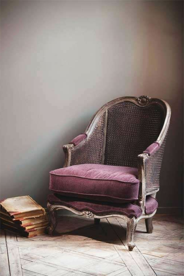 chaise-vintage
