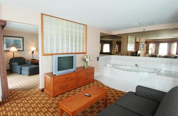 chambre-d'hôtel-avec-jacuzzi-à-Michigan