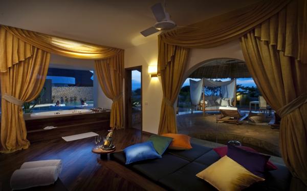 chambre-d'hôtel-avec-jacuzzi-hôtel-exotique