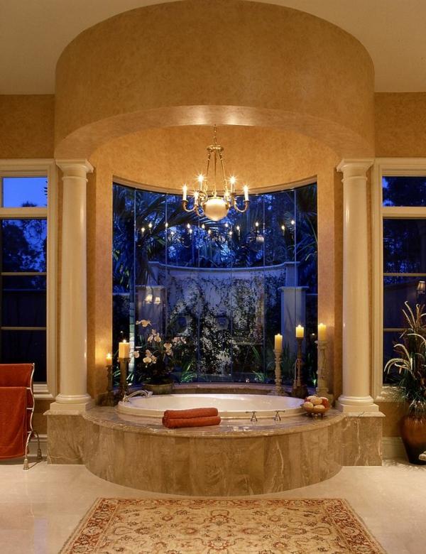 chambre-d'hôtel-avec-jacuzzi-jacuzzi-fantastique-encadrement-en-marbre