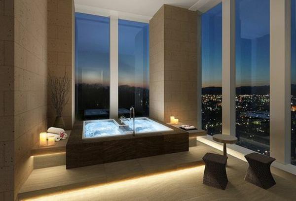 chambre-d'hôtel-avec-jacuzzi-jacuzzi-rectangulaire-et-vue-panoramique