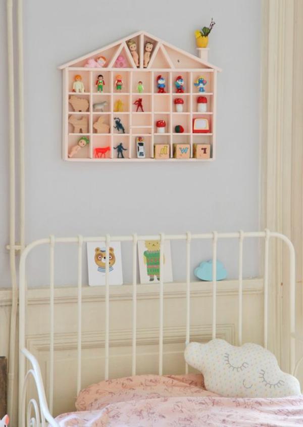 chambre-enfant-lit-en-fer