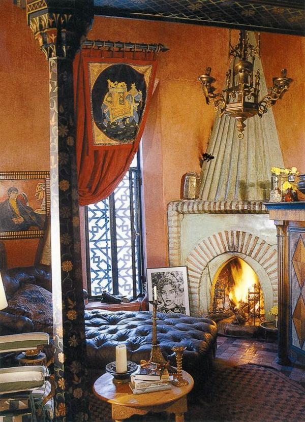 chambre-gothique-ancienne