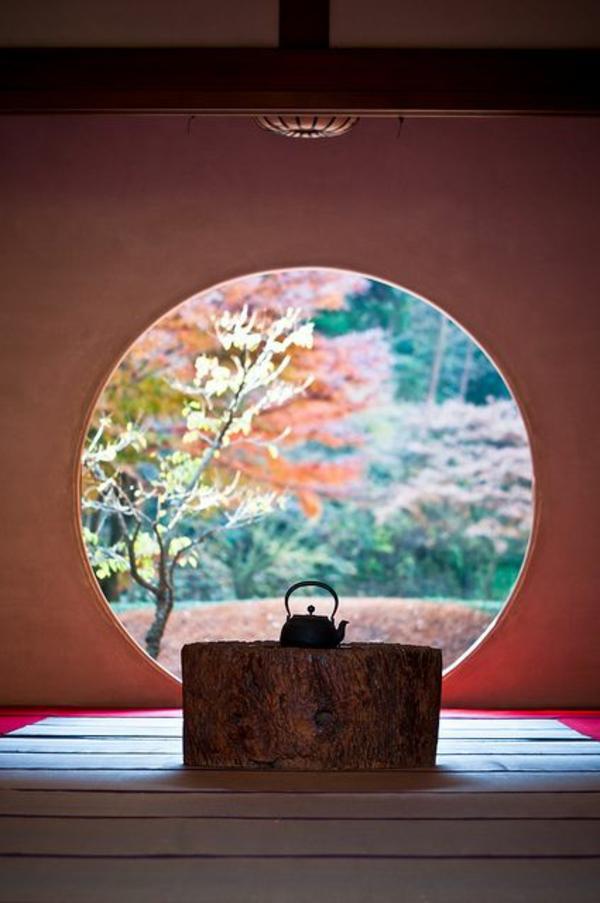 chambre-japonaise-ronde-fenetre