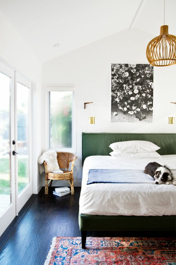 chambre-lumineuse-tapis-coloré