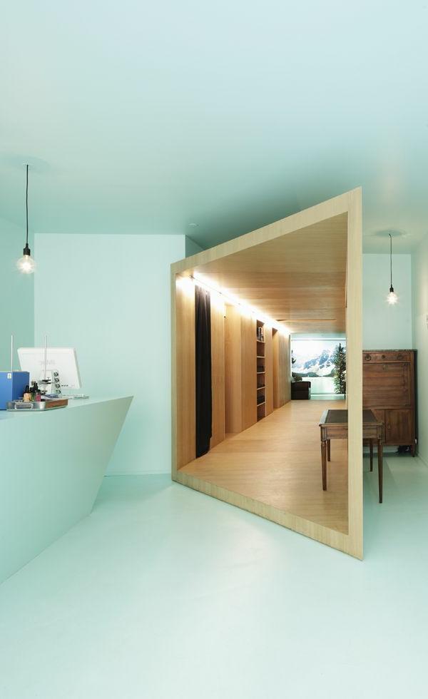 Architecture organique - 50 idées d\'inspiration