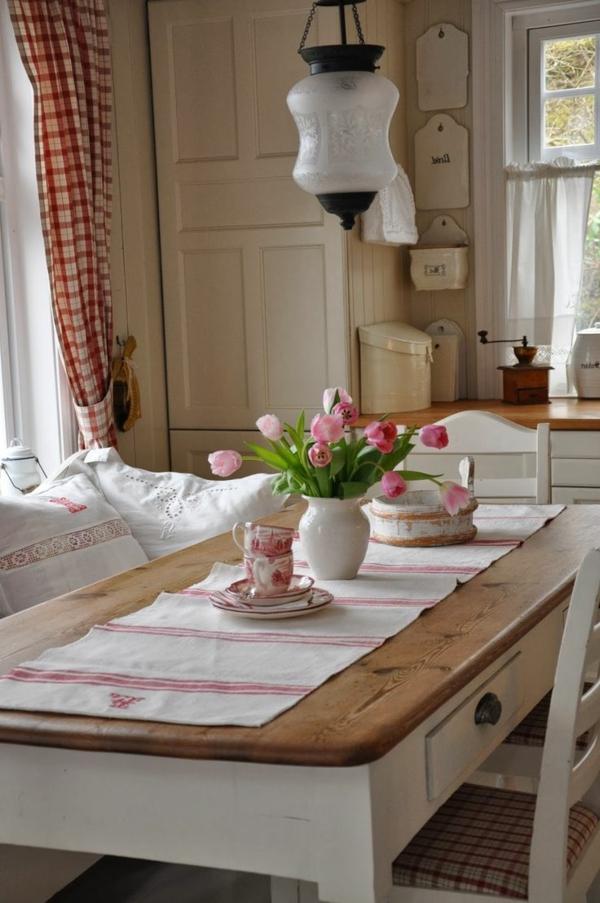décorer-sa-chambre-salle-à-manger-cuisin-coin-des-fleurs
