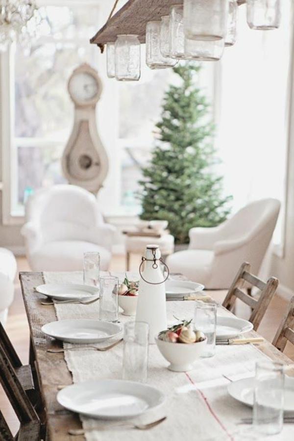 Chambre style gustavien trendy affordable deco chambre - Salle manger scandinave un decor elegant et pratique ...