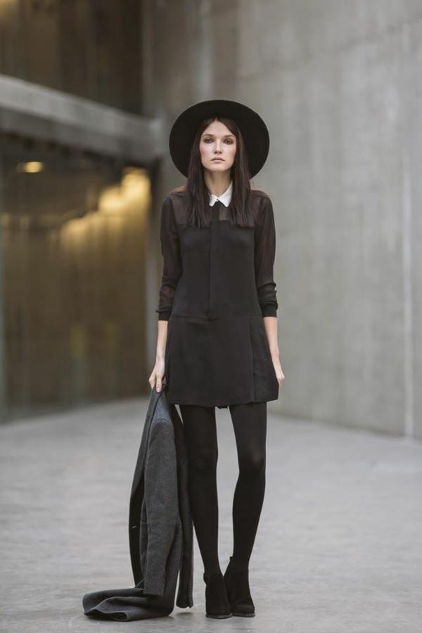 chapeau-élégant-noir-femme