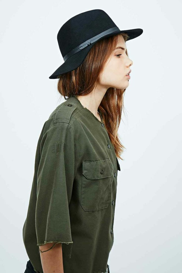 chapeau-feutre-femme-noir
