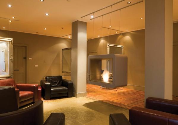 cheminée-bio-éthanol-foyer-fermé-design-spectaculaire