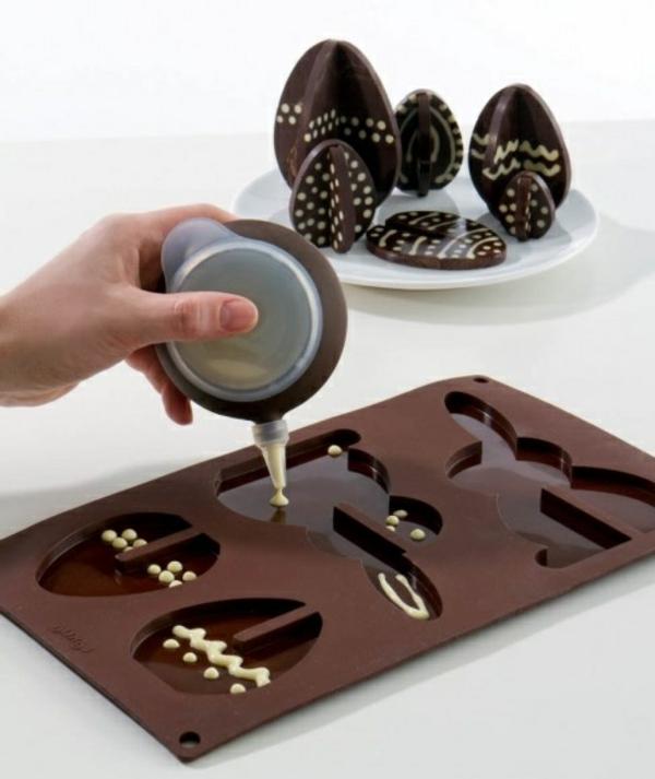 comment-faite-soi-même-gâteau-au-chocolat-pour-Pâques