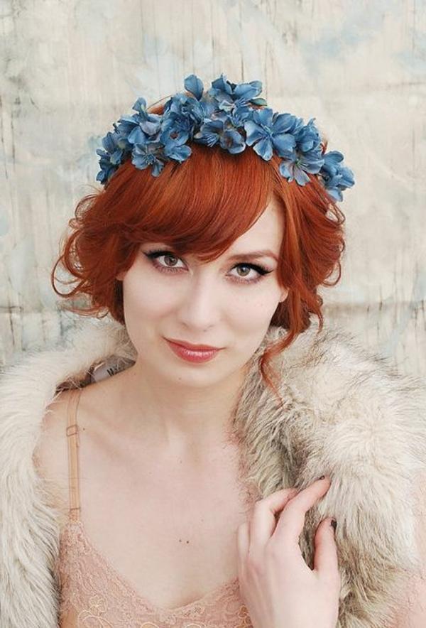 couronne-bleu-fleurs