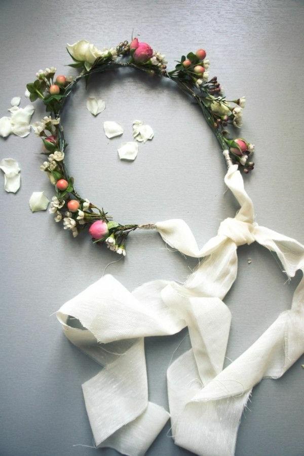 couronne-de-fleurs-