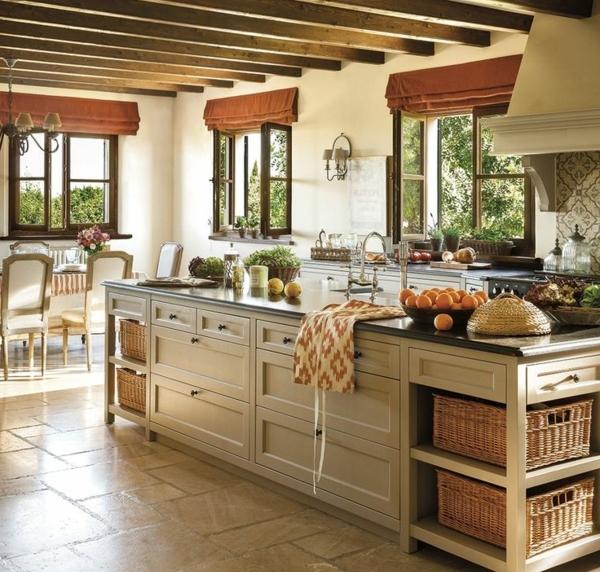 Les plus belles cuisines qui vont vous inspirer for Les cuisines les moins cheres
