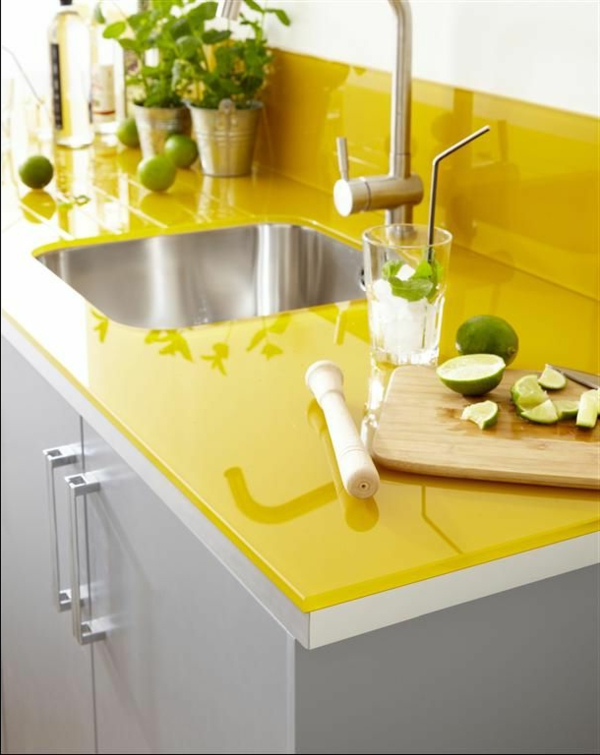 cuisine-jaune