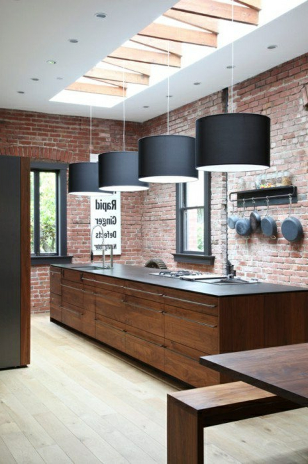 cuisine-new-yorkaise-intérieur-de-un-appartement-new-yorkais-luxe