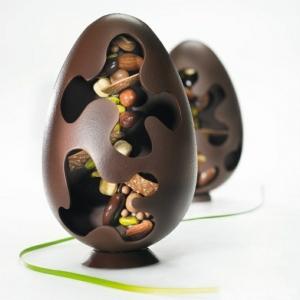Des chocolats de Pâques - quels sont les options?