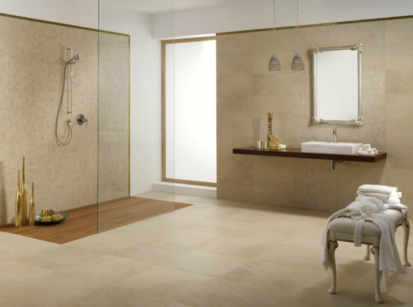 D co salle de bain zen for Decoration zen et nature