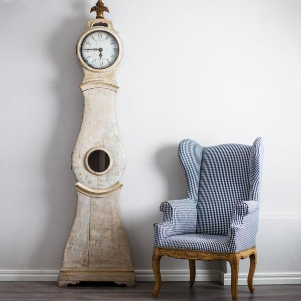 décoration-adopter-le-style-Gustavien-chambre-de-style