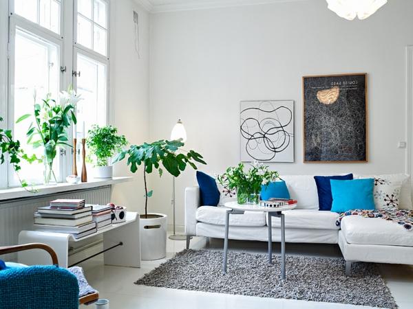 décoration-arbre-chambre-à-coucher-jolie-ambiance-proche-de-la-nature-plante