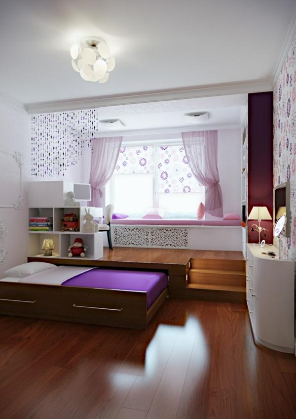 décoration-chambre-mobilier-modulaire-pour-gaigner-espace