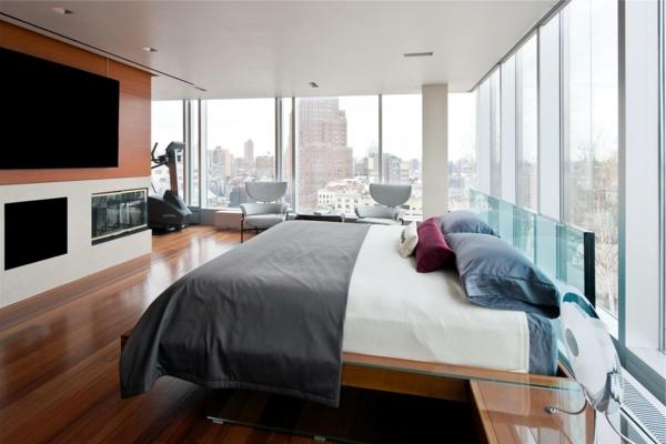 décoration-new-yorkais-appartement-stylé