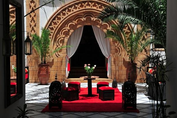 décoration-orientale-extérieur-ethnique-originel