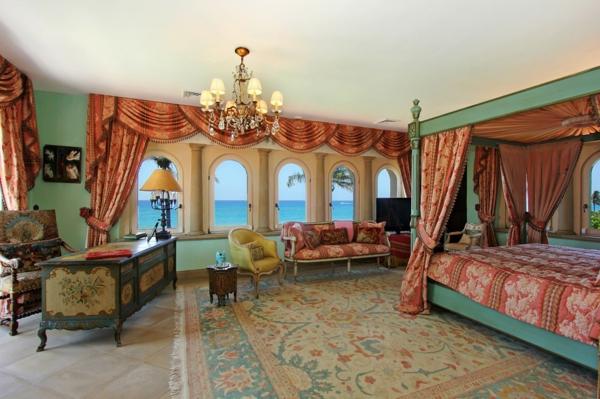 décoration-orientale-intérieur-vintage-ethnique