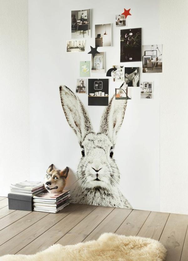 décoration-originale-art-sticker-chambre-adulte-salon