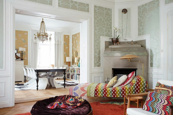 décoration-scandinave-appartement-aux-accents-colorés