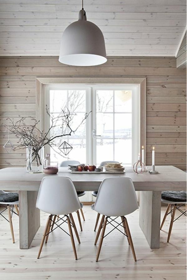 décoration-scandinave-intérieur-classique