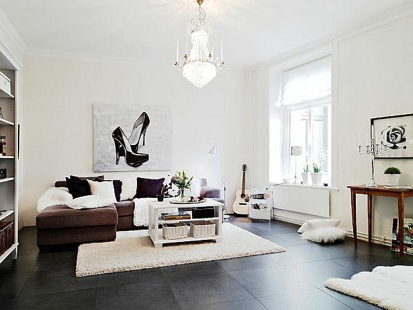 décoration-scandinave-salle-de-séjour-phénoménale