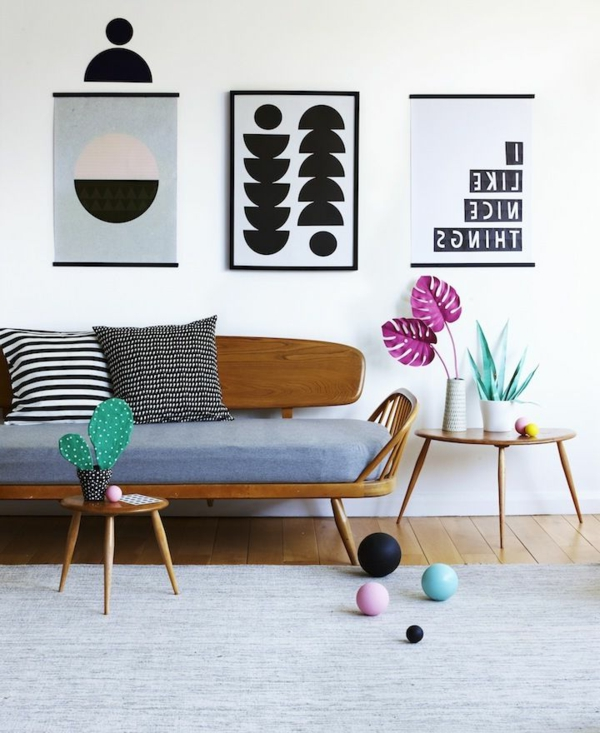 décoration-scandinave-sofa-nordique