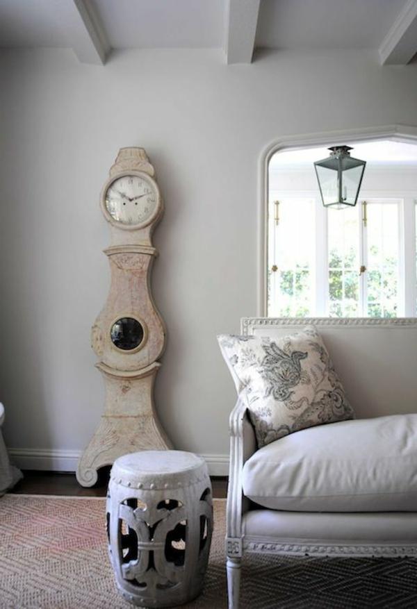 détail-horloge-Vintage-style-de-gustave-inspiration-intérieur