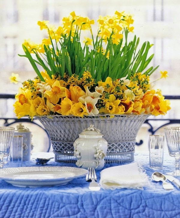 deco-avec-fleur-bouquet-table