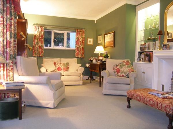 diner-verte-rose-blanche-sofa-confort-vaste-séjour-printemps