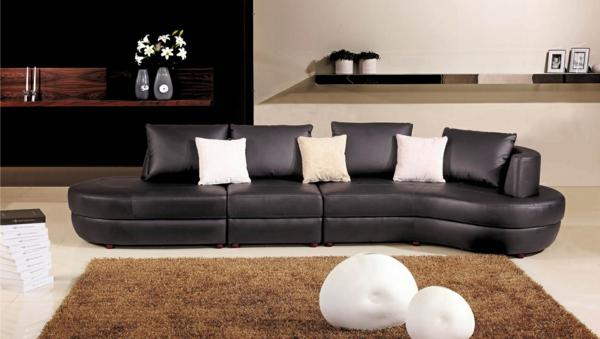 Le canap d 39 angle pour votre salon for Divan angle
