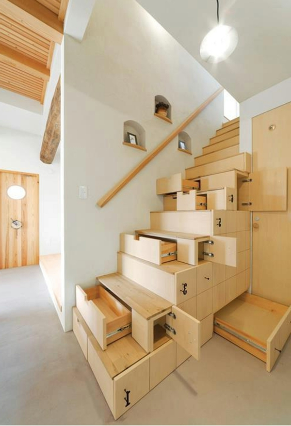 60 Idées Pour Un Aménagement Petit Espace | Maison ...