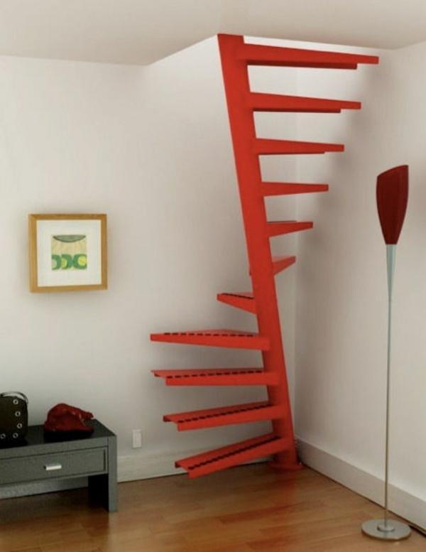 escalier-spirale-colimiçon-idées-créatives-pour-votre-petite-maison-appartement-etroite-resized