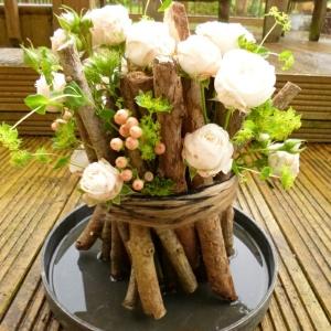 60 idées pour votre décoration florale!