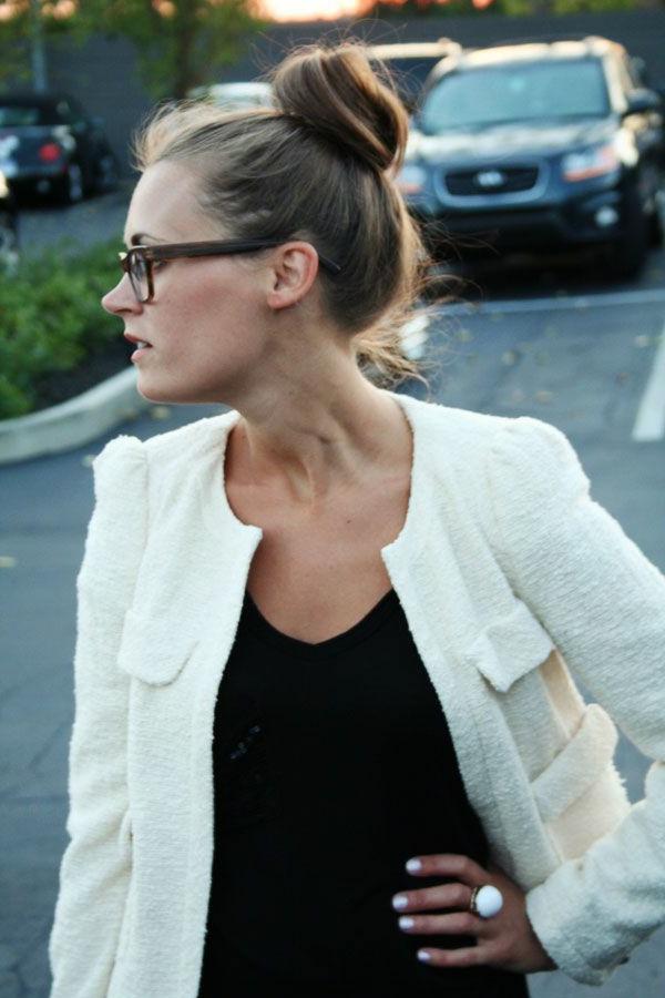 femme-moderne-avec-chignon