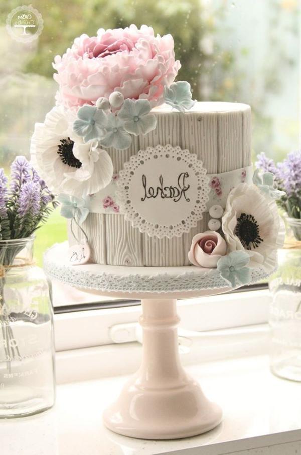 fleurs-joli-gâteau-idée-originales-pour-mon-anniversaire