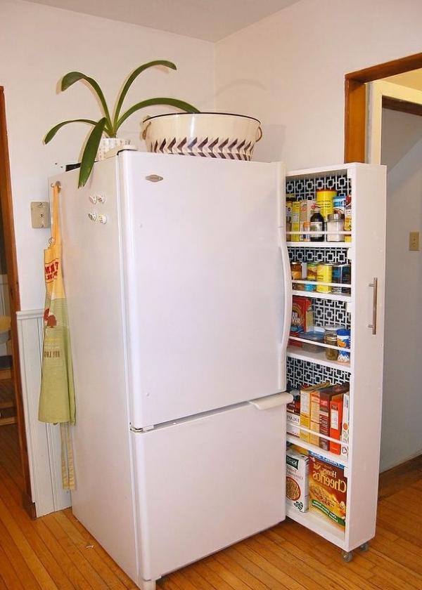 cacher un frigo fabulous cacher le lave linge derrire un rideau with cacher un frigo sticker. Black Bedroom Furniture Sets. Home Design Ideas